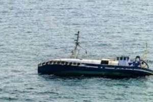 Boat Capsize