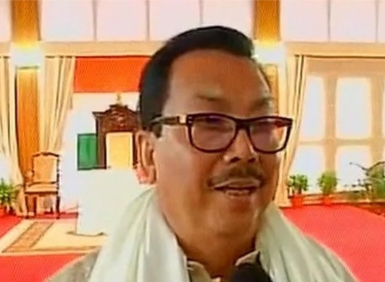 Mein to seek approval for Tai Khamti as third language
