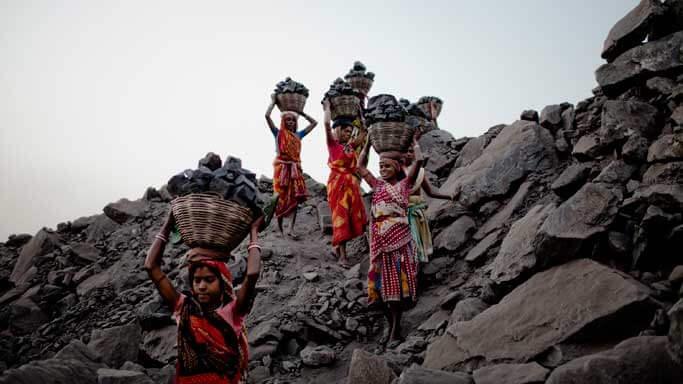 Bengal mulls underground mining route for coal block