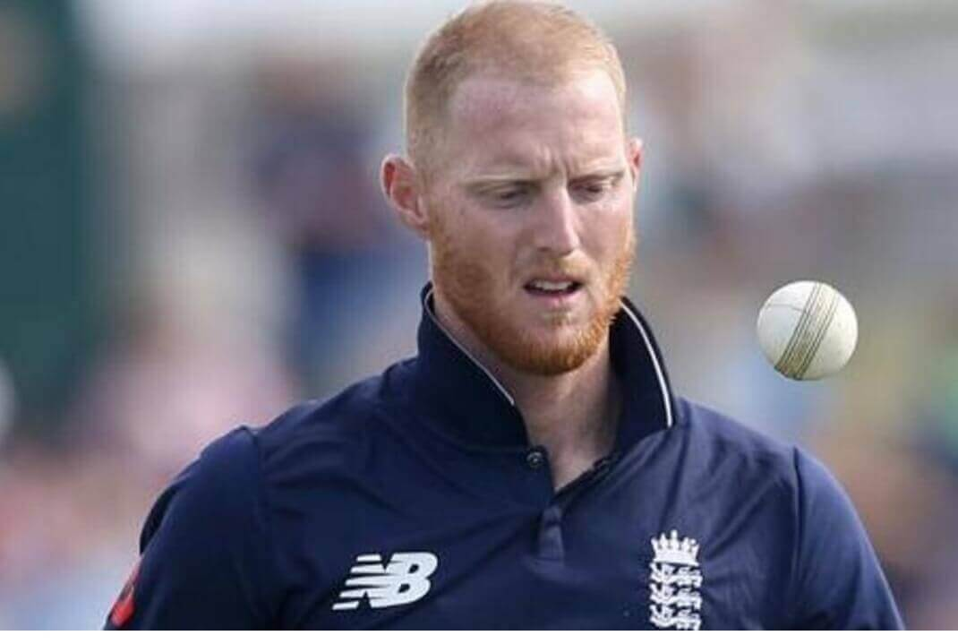 Woakes out of India T20Is, Stokes likely to return