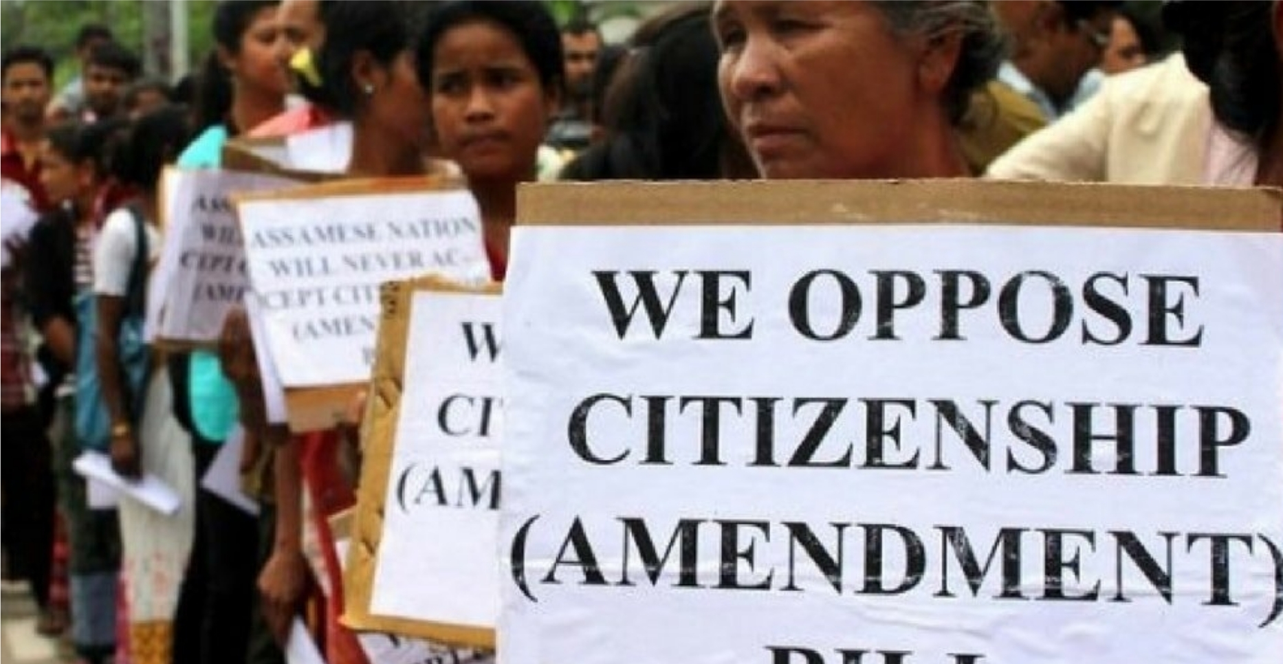JPC Report on Citizenship Bill Not Likely in Monsoon Session
