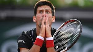 Djokovic uncertain about playing  on grass after Roland Garros defeat