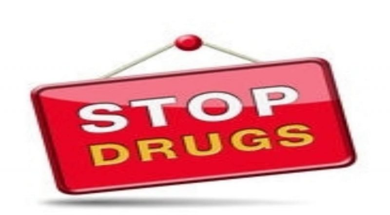 Police campaign against alcohol, drugs continues