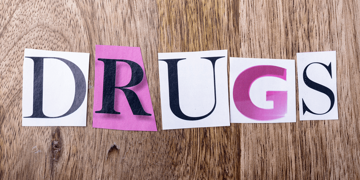 Do drugs control our life?