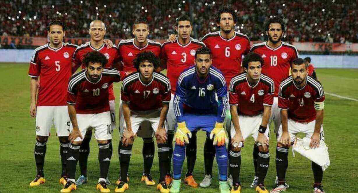 Egypt pin World Cup hopes on Salah