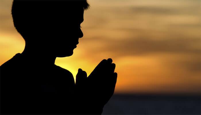 A Call for Spirituality