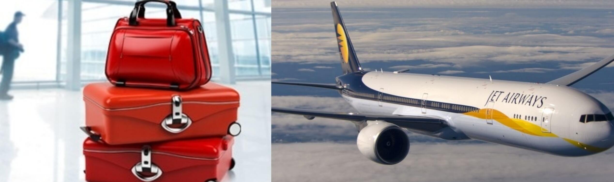 New rule of Jet Airways