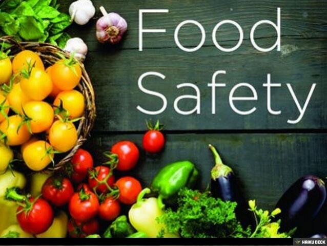 Awareness meet  on food safety act