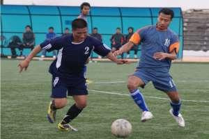 Arunachal Football