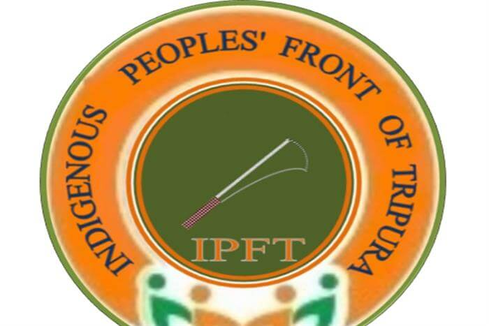 Tripura's IPFT to Press For Separate Tribal State