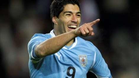 Winner Uruguay