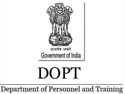 Government opens lateral entry for 10 Joint Secretary level posts