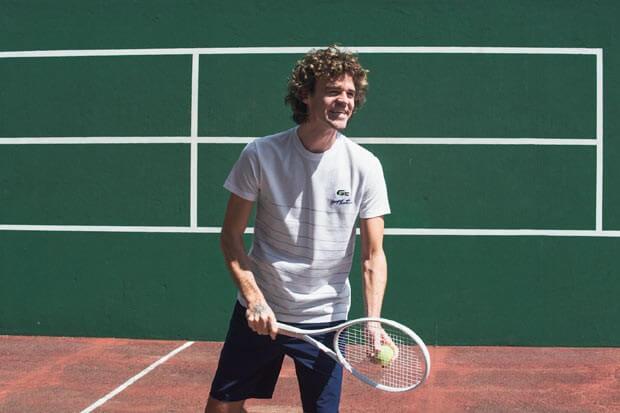 Kuerten named as a Roland-Garros ambassador