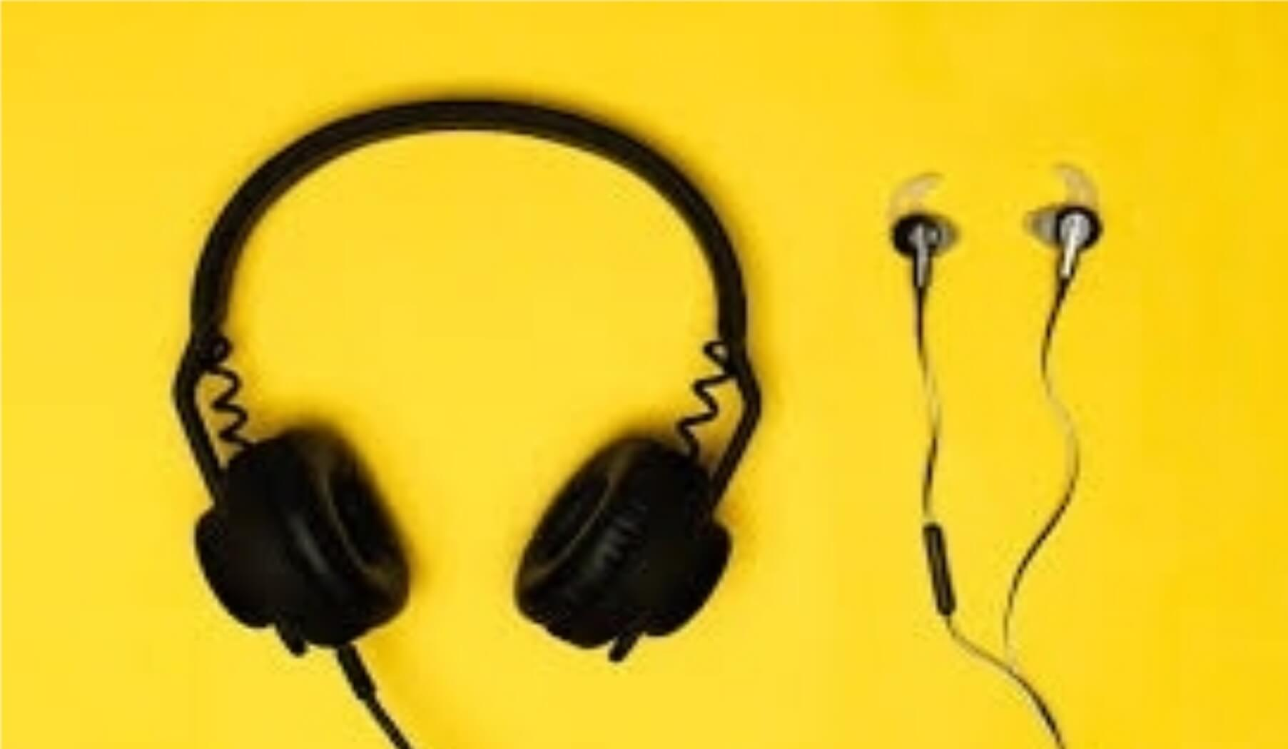 5 Affordable Headphones to Pep Up Music