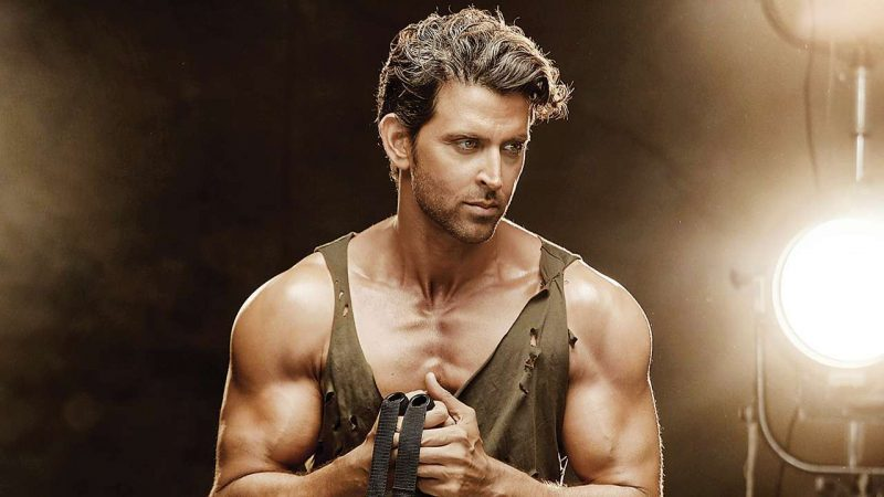 'My failures made me who I am today' Says Hrithik Roshan