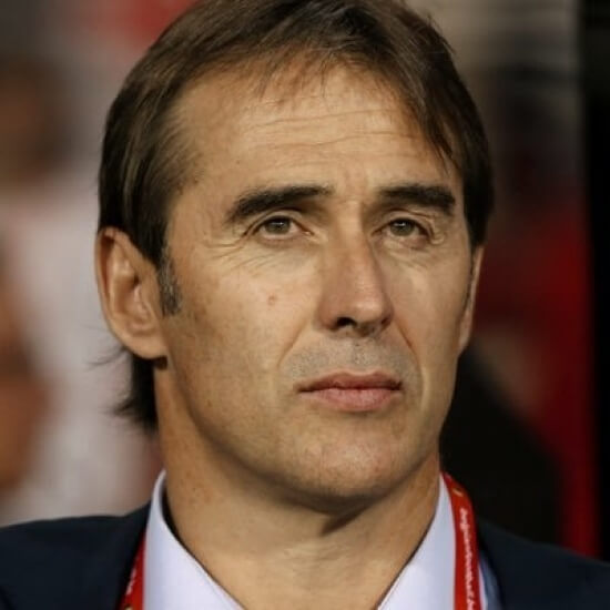 Thrilled to be Real Madrid coach, says Lopetegui