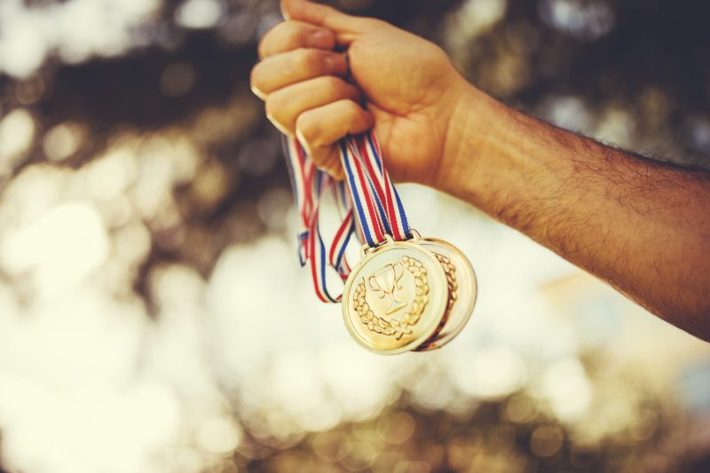 Adarsh bags two more gold medals