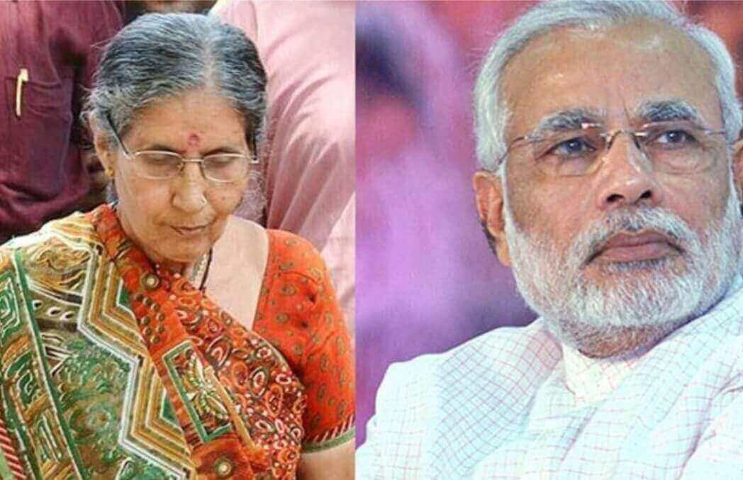 Modi had indeed married me, he is Ram for me: Jashodaben