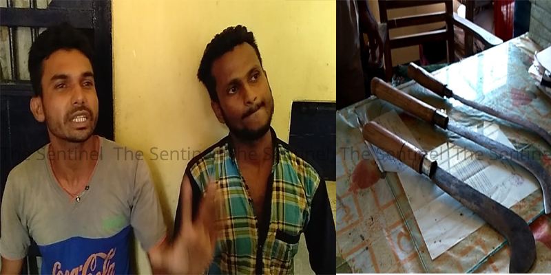 Mob Fury: Two more youth attacked in Assam on Similar Suspicion