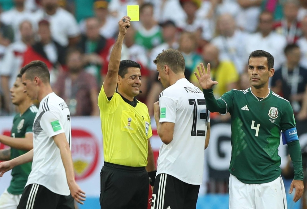 Germany face must-win against Sweden