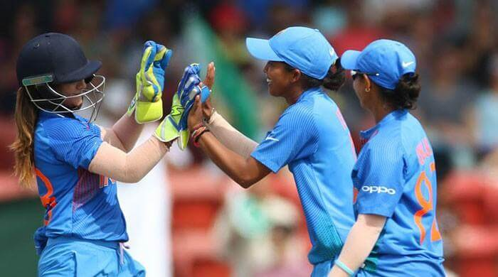 India face Pakistan with eyes on final