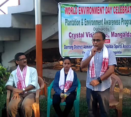 World Environment Day celebrated across State