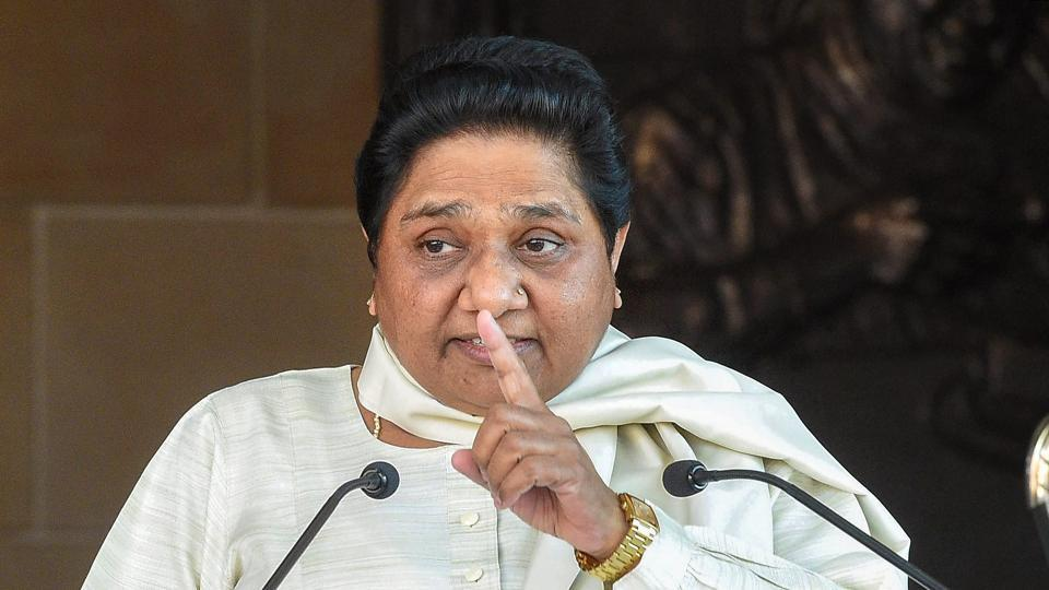 No Alliance for BSP in MP Assembly Elections