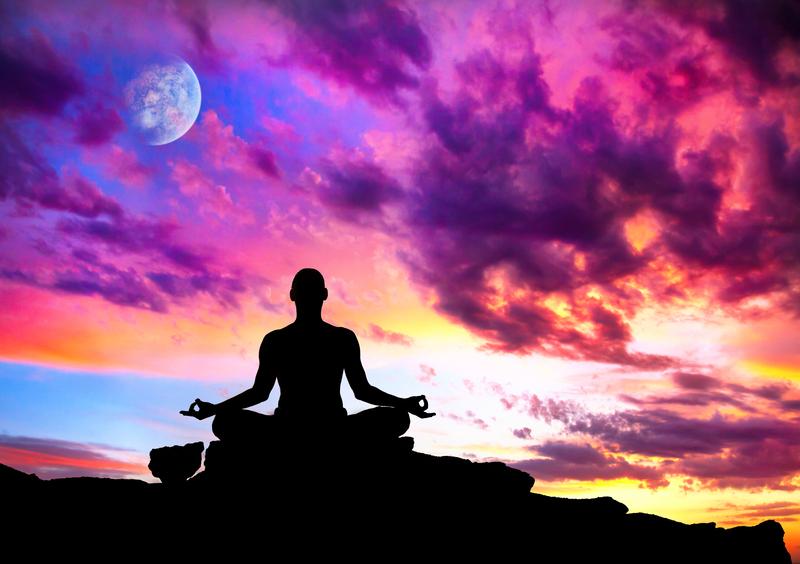 6 Simple Ways to Start Meditating
