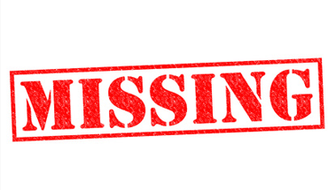 Two girl students missing