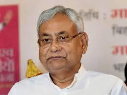 Nitish denies rift over seat sharing in NDA