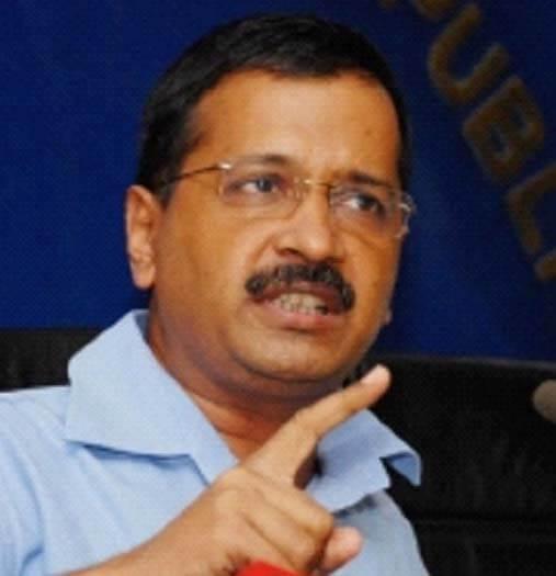 Mid-term Poll Will Call Kejriwal's Bluff