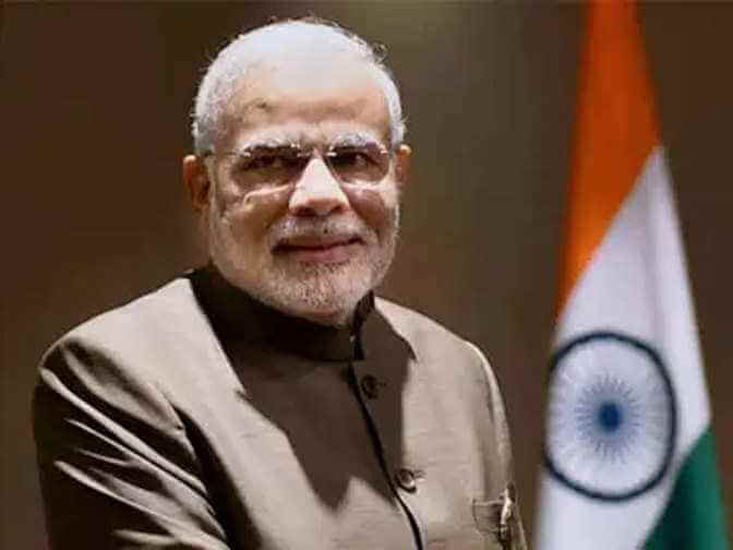 Our aim is affordable healthcare for all: Modi