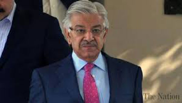 Pakistan SC overturns Khawaja Asif's lifetime disqualification