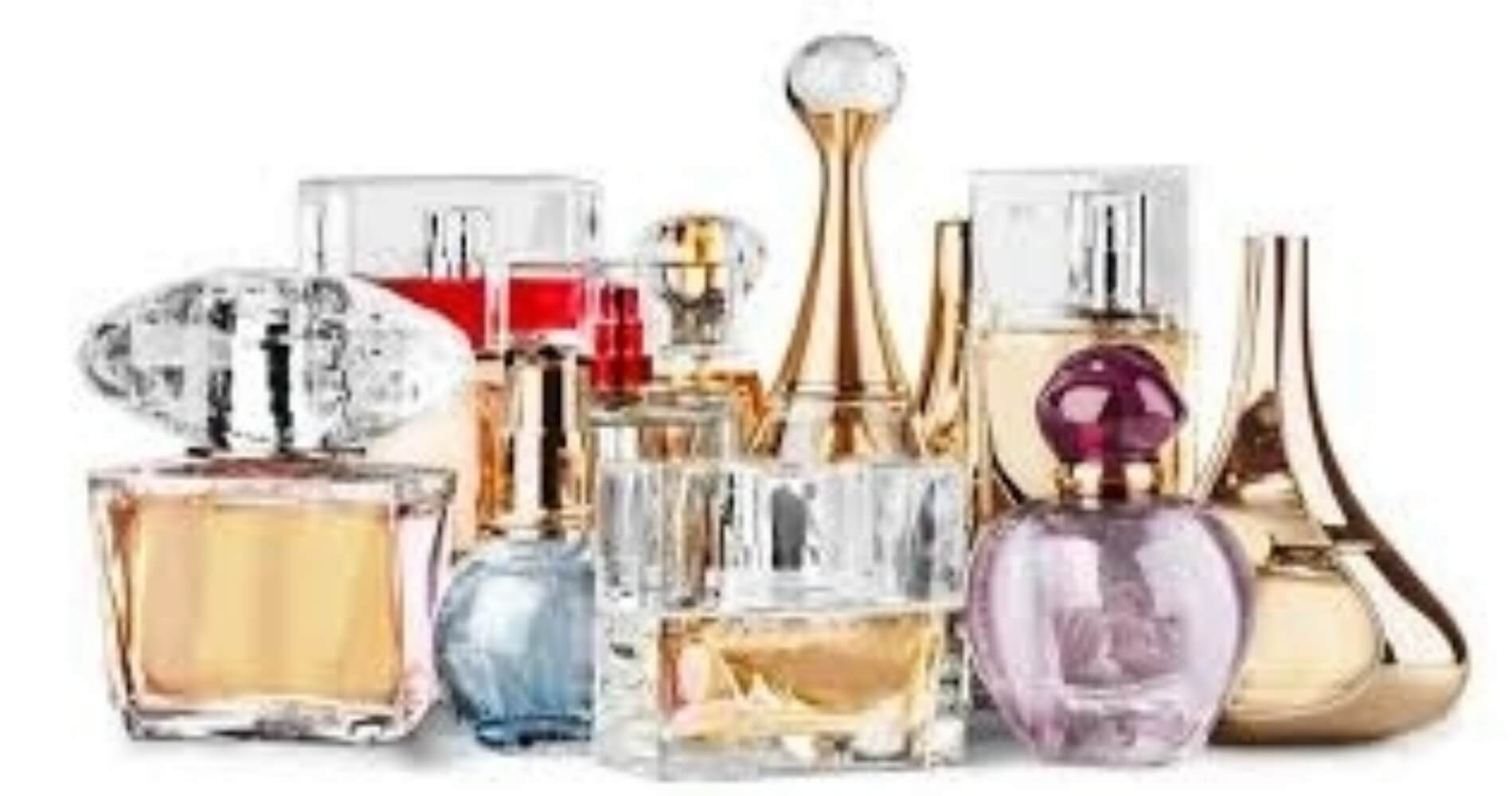 Beat the sweat and feel fresh with aromatic perfumes