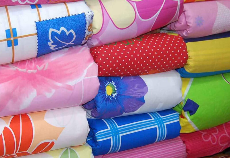 Bedsheets & Curtains: The Perfect Drapes For Your Perfect House