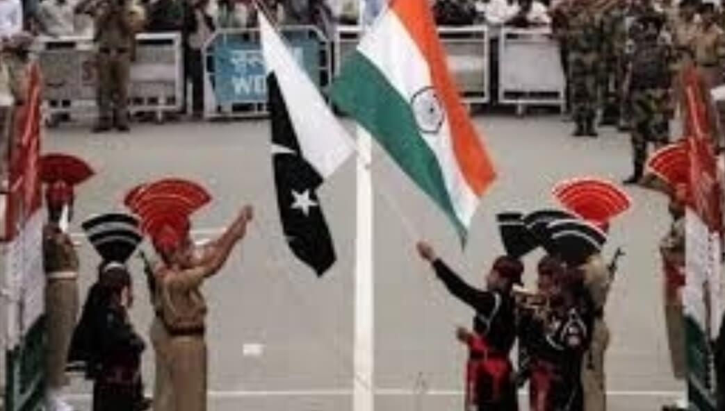 India repatriates six Pakistani prisoners