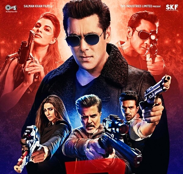Race 3 Ruled Box Office: Rs 106.47 Cr in 3 Days