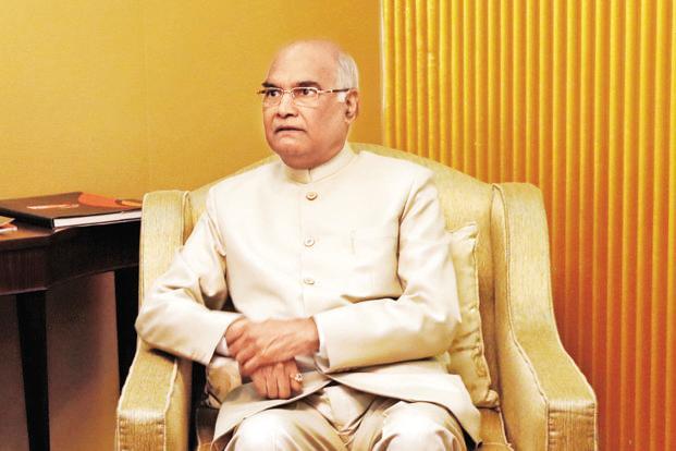 President Ram Nath Kovind Visits Ailing DMK President M Karunanidhi