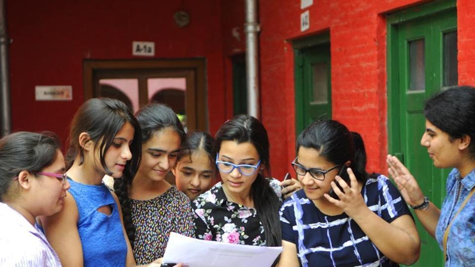 Institutes with zero  success rate in HS exam nil