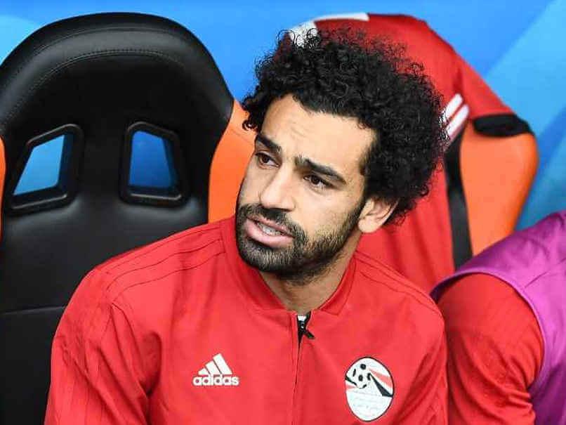 Egypt coach laments Salah's absence against Uruguay