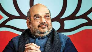 Target all Lok Sabha  seats in 2019: Amit Shah