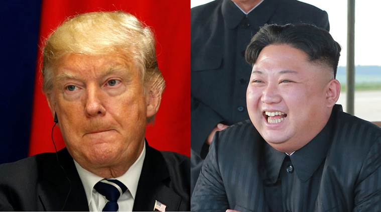 Emoji & Hashtags for Trump-Kim Summit