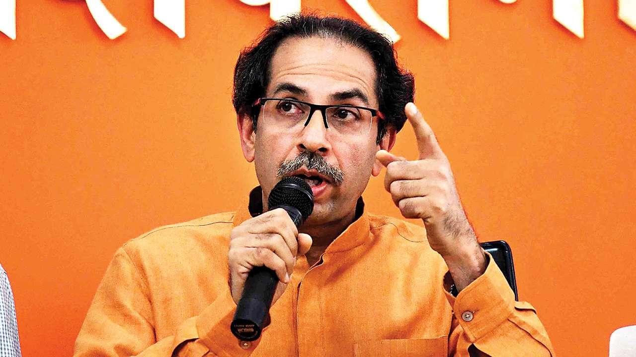 Uddhav warns BJP over Ram temple delay, predicts 2019 loss