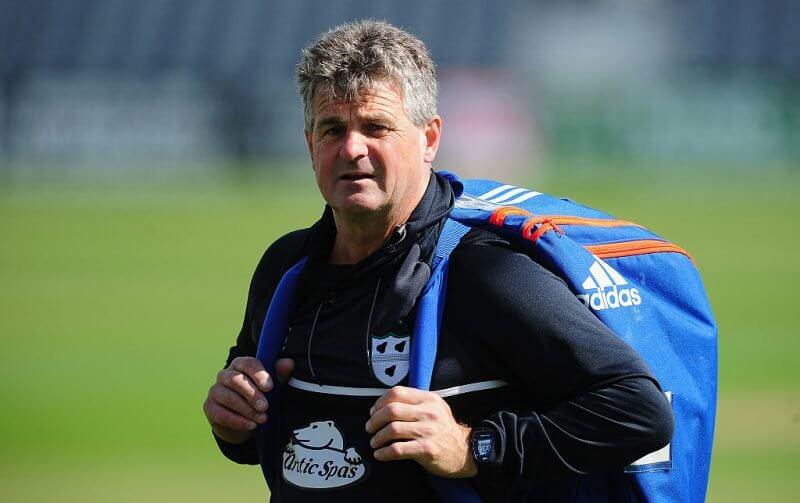 Bangladesh appoint Rhodes as head coach