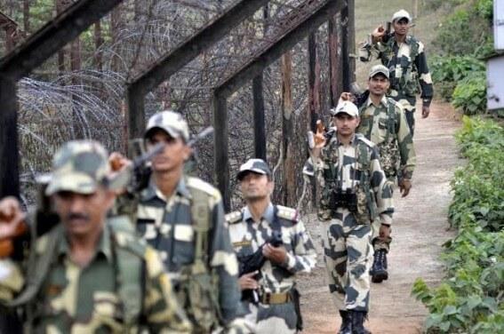 Delay of UCs affects border area development