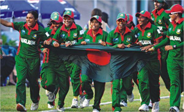 Bangladesh stun  India by 7 wickets