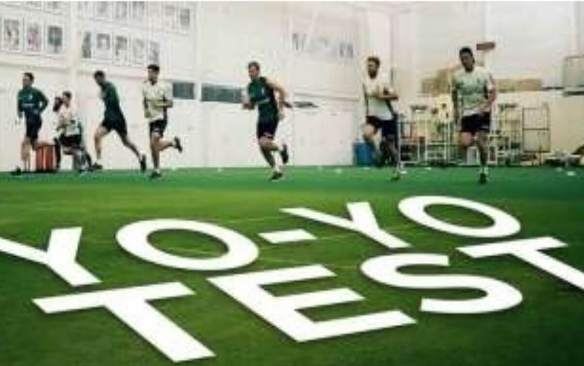 Yo-Yo fitness test is haunting Indian cricketers