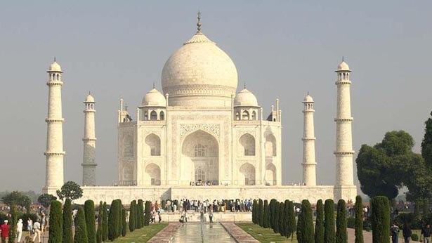 Restore Taj Mahal or demolish it,  Supreme Court tells government