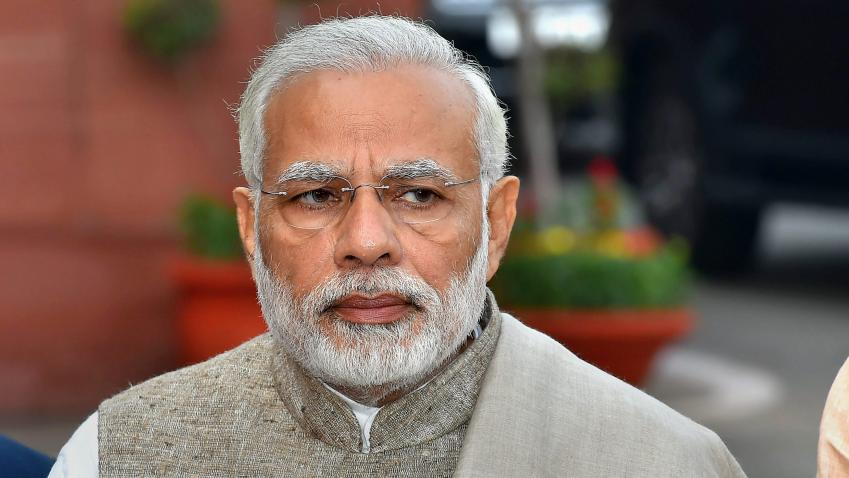 Open letter to Prime Minister Narendra Modi for according priority for road safety