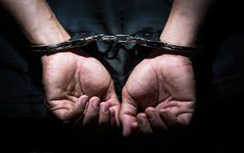 One arrested for raping minor in Silchar